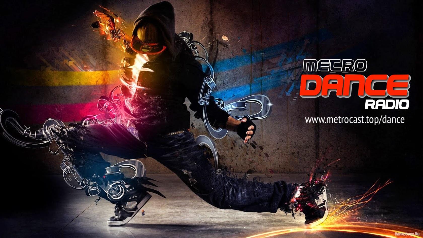 MetroDance Radio Online
